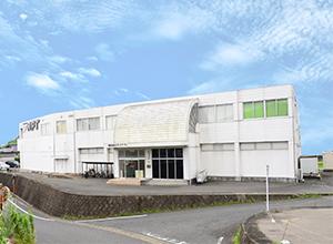 N.F.T本社工場