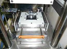 樹脂特性検査機